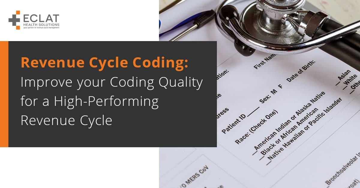 Revenue Cycle Coding